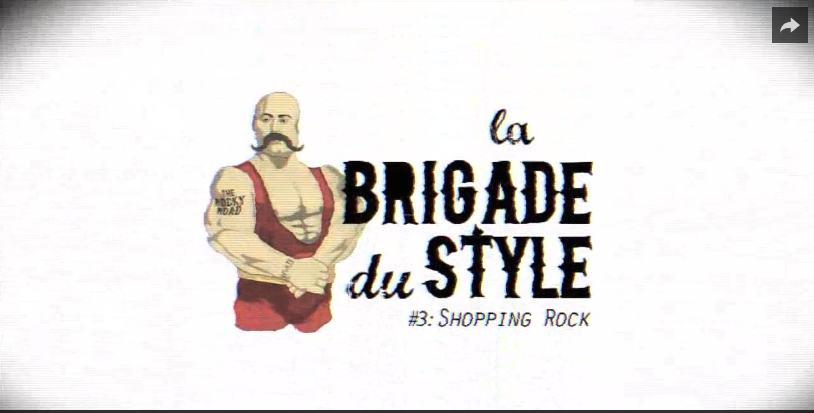 Tienda Esquipulas à la Brigade du Style TV