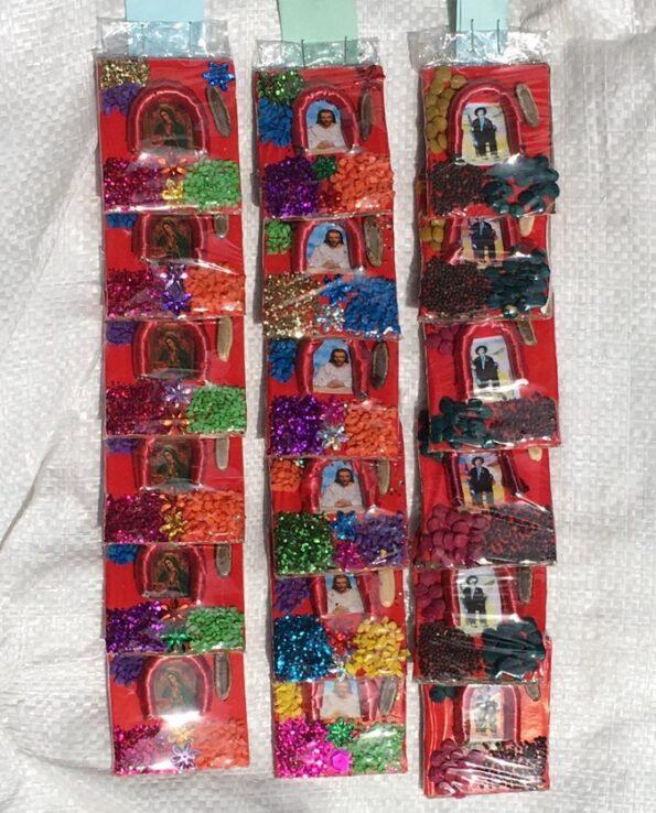amulettes porte bonheur du guatemala