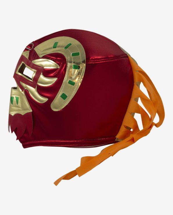 Masque mexicain catcheur Ephesto