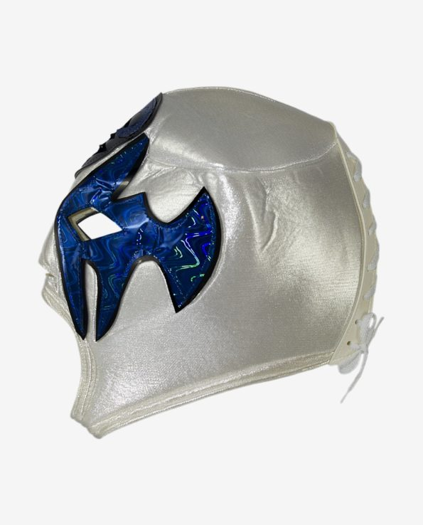 Catcheur mexicain - Masque Atlantis profil