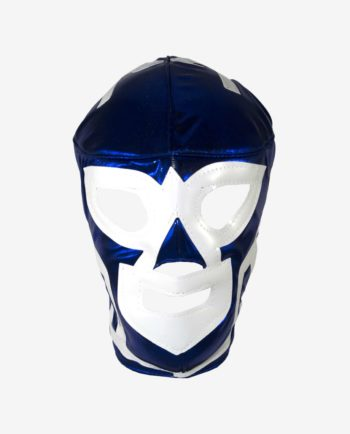 Catcheur mexicain - Masque Huracan face