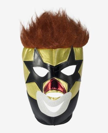 Masque mexicain catcheur Super Muneco