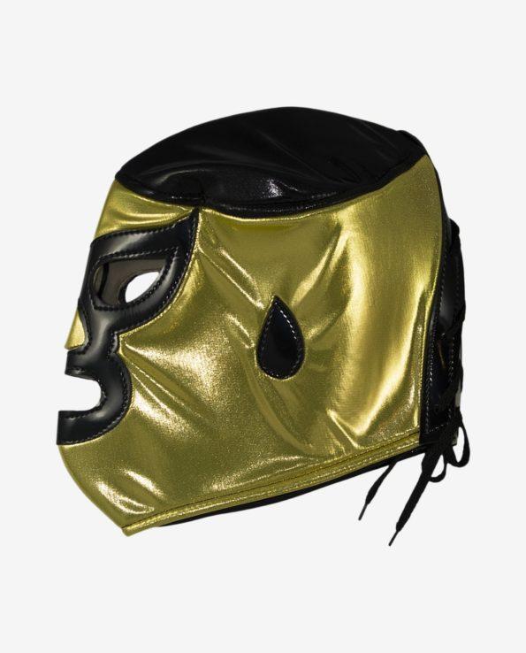 Masque mexicain catcheur Pierrot