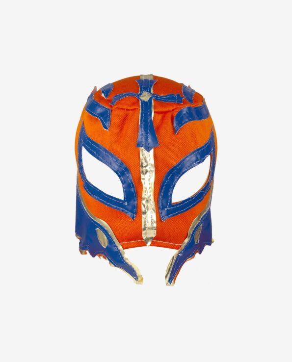 Masque mexicain et cape catcheur enfant rey mysterio - cape lucha libre