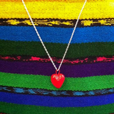 Coeur Saint Valentin cadeau Tienda Esquipulas