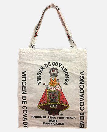 saca cabas recyclé guatemala