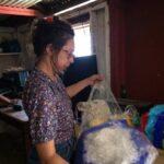 Atelier de Pinatas au Guatemala | Tienda Esquipulas