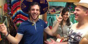 Mexique à Paris – Jetlag Acapulco – gagnants Loteria