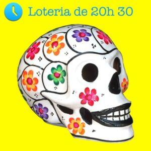 Loteria mexicaine du 29 juin 2016 à Tienda Esquipulas - Tirage de 20h 30