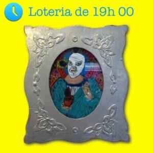Loteria mexicaine du 29 juin 2016 à Tienda Esquipulas - Tirage de 19h 00