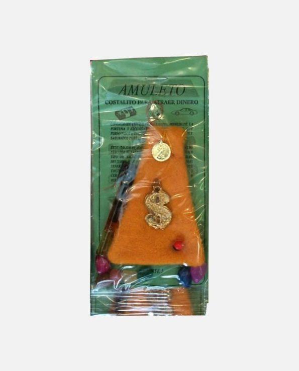 Amulette magique Ven Dinero