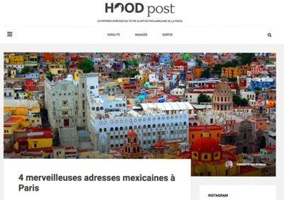 Tienda Esquipulas sur le site Hoodspot
