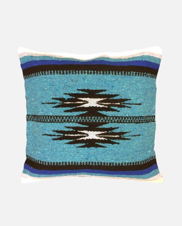 Housse de coussin mexicaine Azteca 45*45cm