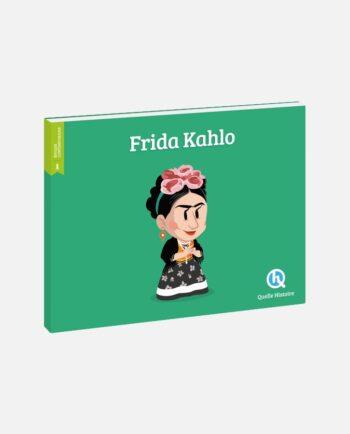 Frida Kahlo pour les enfants de 6 à 10 ans