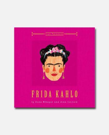 biographie frida kahlo