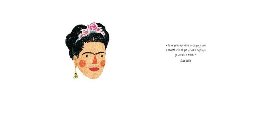 biographie frida kahlo page intérieure1