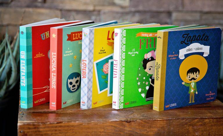 livres bilingues pour enfant