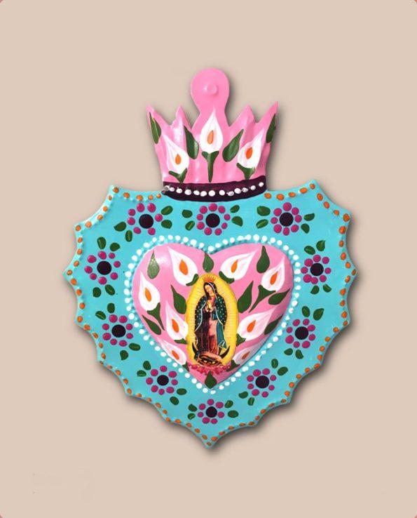 coeur-ex-voto-peint-vierge-guadalupe