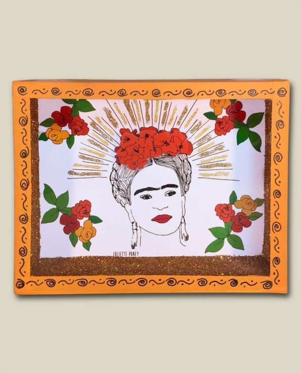 Vitrine MM Frida