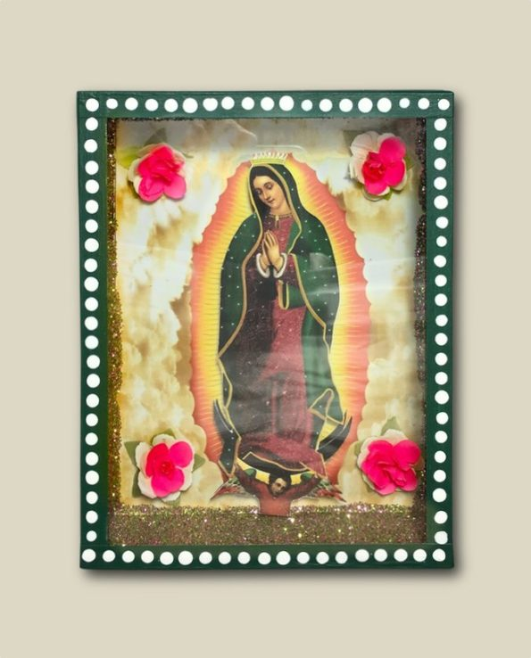 Vitrine MM Guadalupe