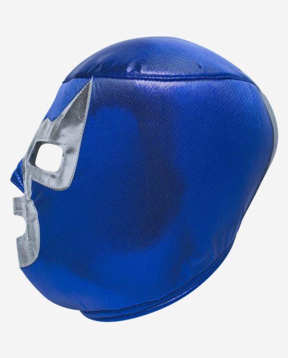 Masque catcheur adulte - Blue Demon profil