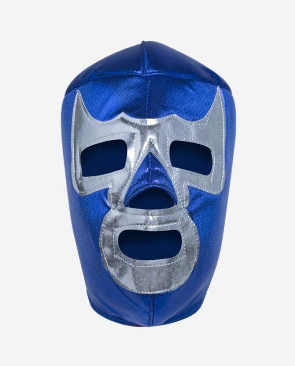 Masque catcheur adulte - Blue Demon
