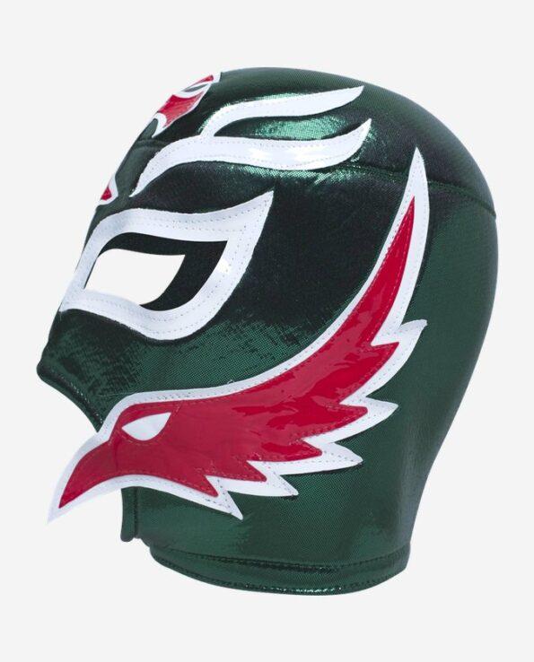 Masque catcheur adulte - Rey Misterio profil