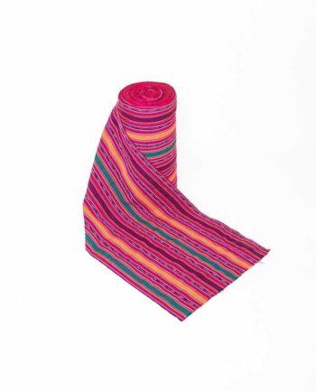 Textile typique du Guatemala - Modèle Pitaya