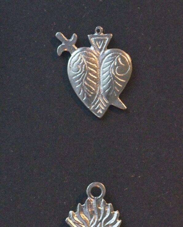 Milagro mexicain dague - argenté